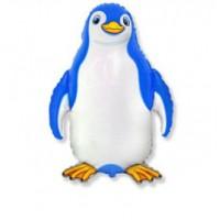 Ф ФИГУРА/11 Счастливый пингвин синий/FM