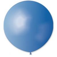 Шар (90см)  синий