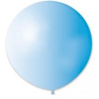 Шар (90см)  голубой
