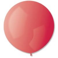 Шар (90см)  красный