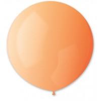 Шар (90см)  ораньжевый