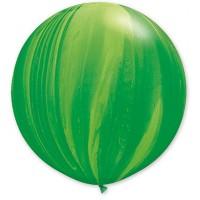 "Q 30"" Супер Агат Green"