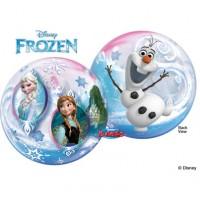 """П BUBBLE 22"""" Disney Холодное сердце"""