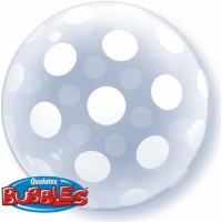 "П BUBBLE DECO 20"" Круги Уп"