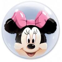 П BUBBLE ИНСАЙДЕР Disney Минни Маус