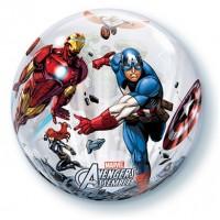 "П BUBBLE 22"" Marvel Мстители"