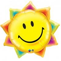 П ФИГУРА 6 Улыбка солнце