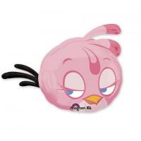 А ФИГУРА/P35 Angry Birds Розовая