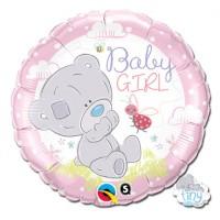 "П 18"" Me To You Tiny Малышка розовый"