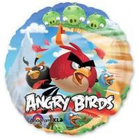 "А 18"" HeSAVER Angry Birds S60"