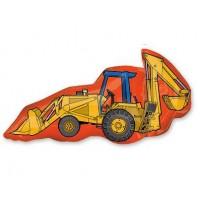 А ФИГУРА/V80 STREET Трактор желтый