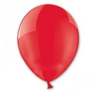 Шарик  Кристалл Red 30 см Бельгия