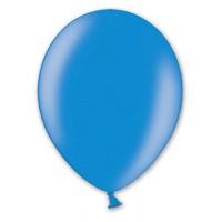 Шарик  Металлик Blue 30 см Бельгия