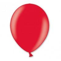 Шарик Металлик Cherry Red 30 см Бельгия