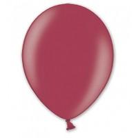Шарик  Металлик Ruby Wine 30 см Бельгия