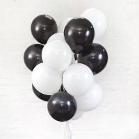 Композиция из шаров №205
