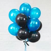 Композиция из шаров №221