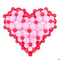 Сердце объемное 2 м