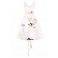 А ФИГУРА/P35 Платье розовое